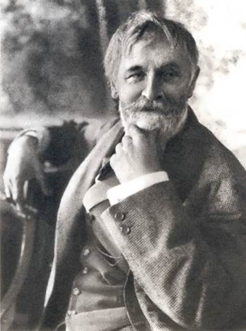 Konstantin Korovin - Mozart of painting