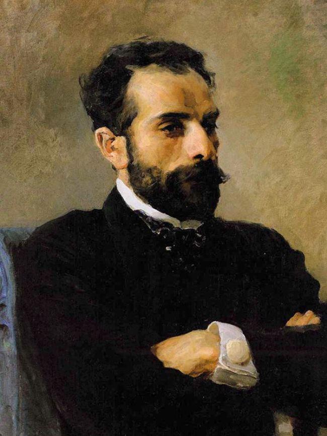Isaac Levitan – outstanding artist