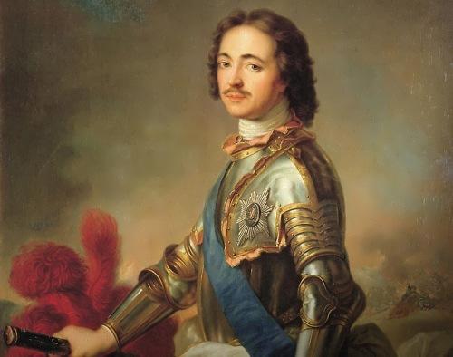 Peter I