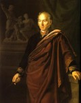 Ivan Martos – prominent Russian sculptor