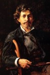Ilya Repin – Russian painter