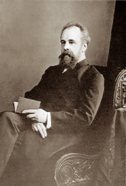 Pavel Tretyakov