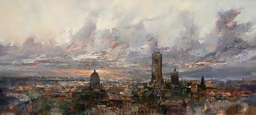 Ferrara Roman Lyapin
