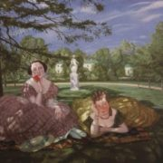 Konstantin Somov – outstanding painter