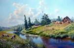 Alexei Savrasov – Russian landscape painter