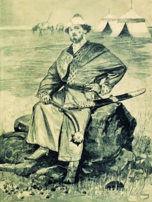 Alyosha Popovich Andrei Ryabushkin
