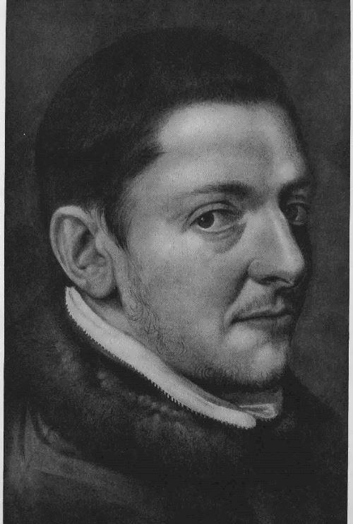 Anton Losenko founder of Russian historical painting