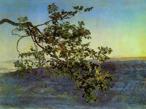 The Branch Alexander Ivanov