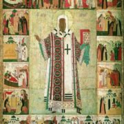 Dionysius the Wise – icon painter