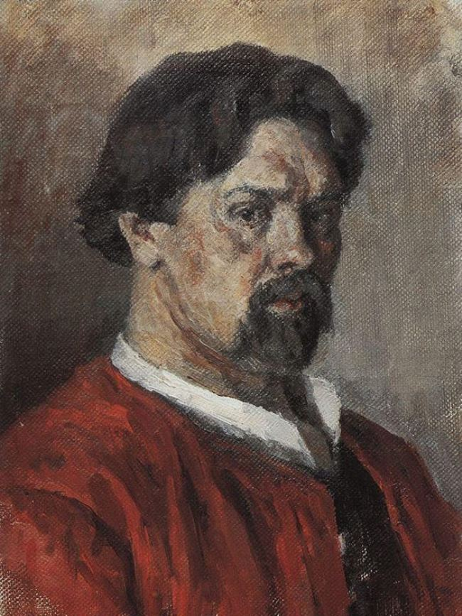 Vasily Surikov – master of historical paintings