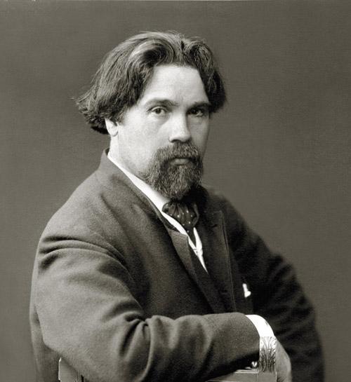 Vasily Surikov master of historical paintings