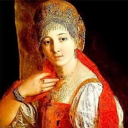 Elena Glinskaya