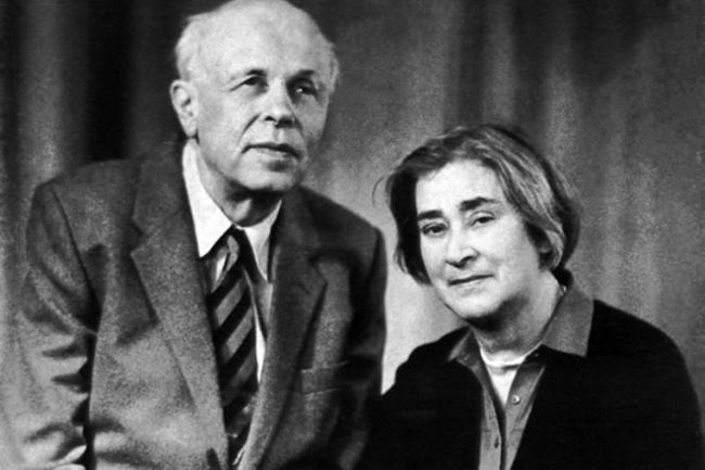 Andrei Sakharov – father of the hydrogen bomb