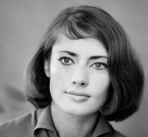 Victoria Fedorova