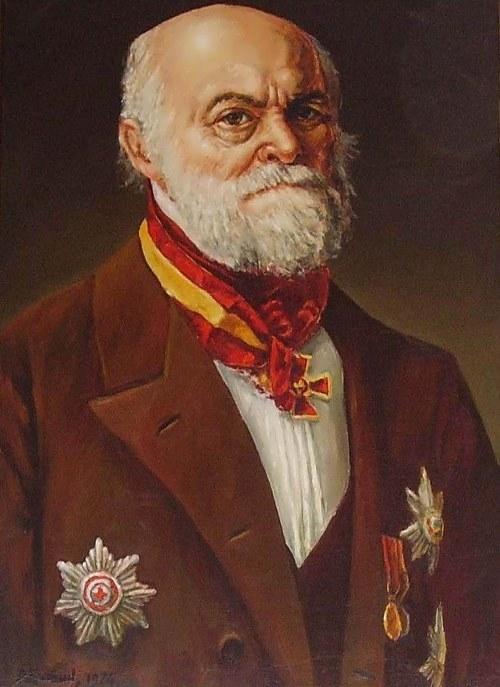 Nikolai Pirogov - Wonderful Doctor
