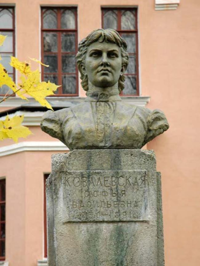Sofia Kovalevskaya – Queen of Mathematics