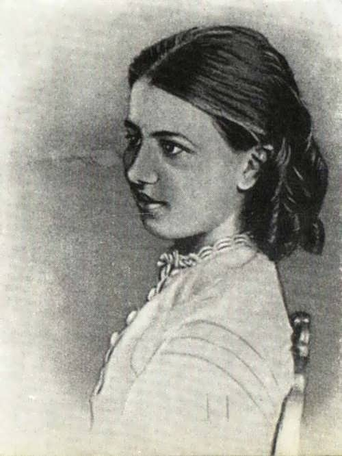 Kovalevskaya – great Russian woman