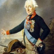 Alexander Suvorov – great military leader