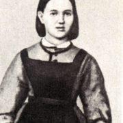 Sofia Kovalevskaya – Queen of Mathematics
