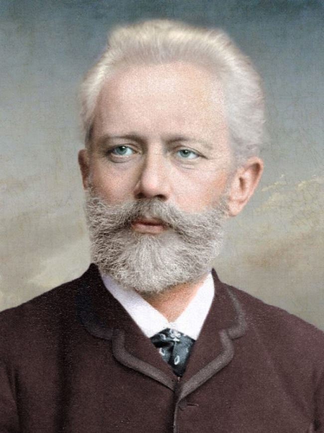 Peter Tchaikovsky – outstanding Russian composer