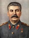 Joseph Stalin – Soviet leader