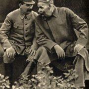 Zinovy Peshkov - French general from Russia