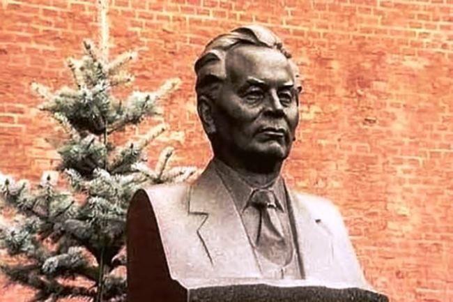 Konstantin Chernenko – Soviet leader