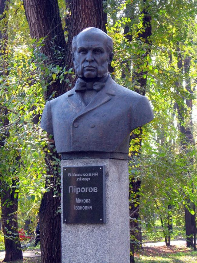Nikolai Pirogov – Wonderful Doctor