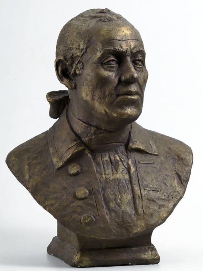 Vitus Jonassen Bering – great explorer