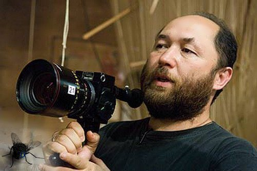 Bekmambetov Russian-Kazakh film director