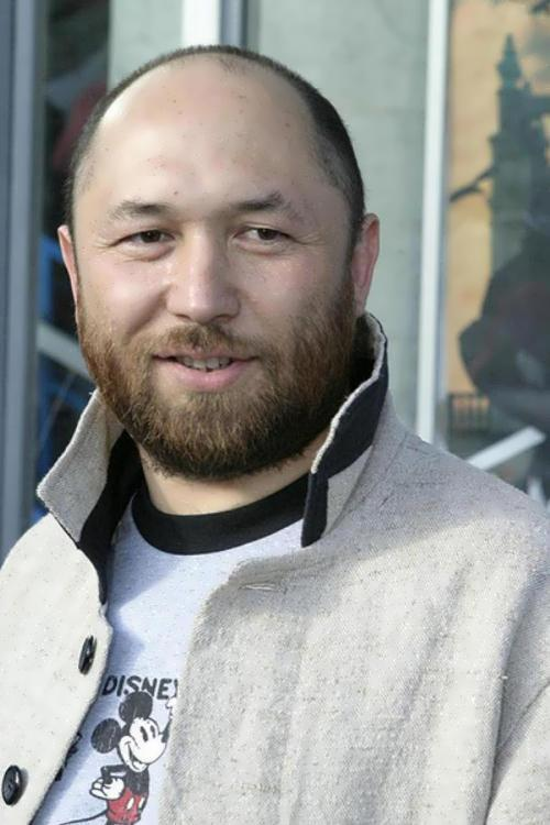 Timur Bekmambetov film director