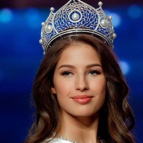 Yana Dobrovolskaya Miss Russia-2016