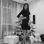Yana Dobrovolskaya – Miss Russia-2016