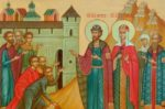 Saints Peter and Theuronia – The Story of Their Love