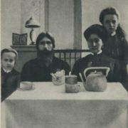 Ivan Bunin and his women