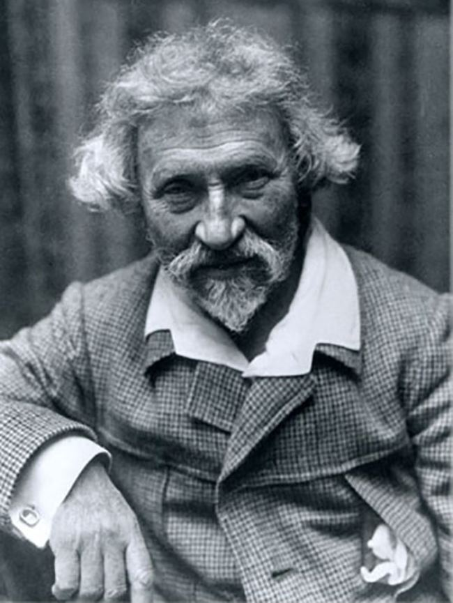 Ilya Repin – Russian painter