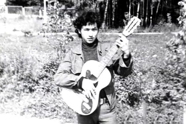 Timur Bekmambetov – film director