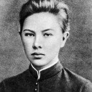 Nadezhda Lokhvitskaya – Teffi