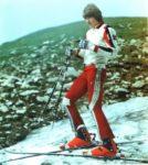 Alexander Zhirov – Soviet skier