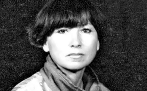 Ekaterina Ivanova first Soviet climber on Everest