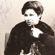 Raisa Gorbacheva - Soviet and Russian public figure