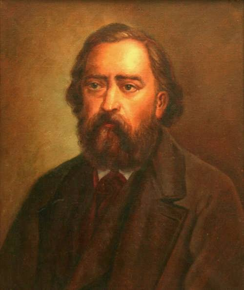 Alexander Herzen – remarkable writer