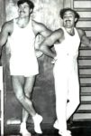 Hrant Shahinian – Soviet gymnast