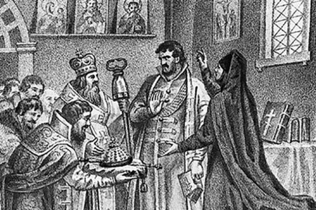 Boris Godunov – Russian Tsar