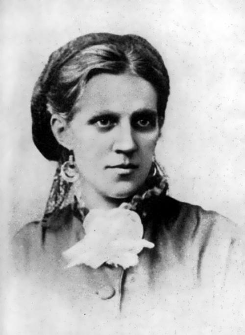 Anna Snitkina dostoevsky