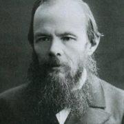 Fyodor Dostoevsky – Russian writer