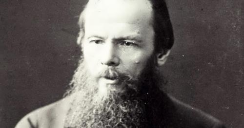 Dostoyevsky - essayist and philosopher