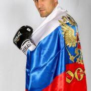 Sergey Kovalev - professional boxer