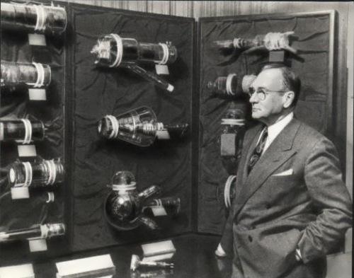 Vladimir Zworykin - Russian-American physicist and radio engineer