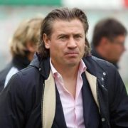 Andrei Kanchelskis – professional football player